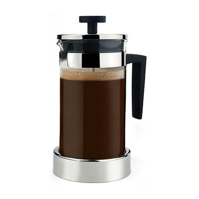 Coffee Plunger / French Press, Glass, 1000ml, Athena Dorf, Gift Boxed