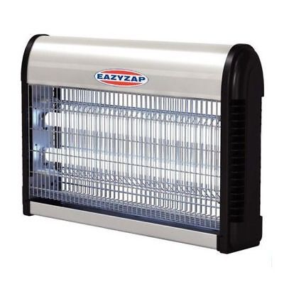Fly & Insect Zapper, EazyZap, Commercial Quality Pest Control, 100metre Coverage