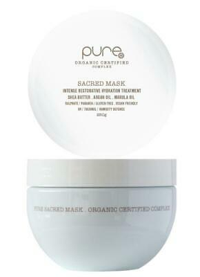 Pure By Juuce Sacred Mask Treatment 250g