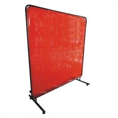 Portable Welding Screen - 1.8M X 1.8M (6FT X 6FT)
