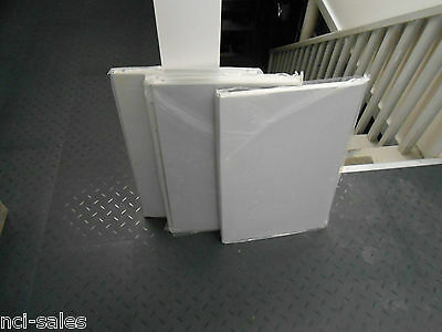 "Four Gilson System Workcenter 14"" X 21-1/2"" Shelves"