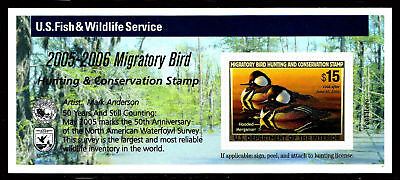 US.# RW72A Federal Duck Stamp MINT POST OFFICE FRESH!