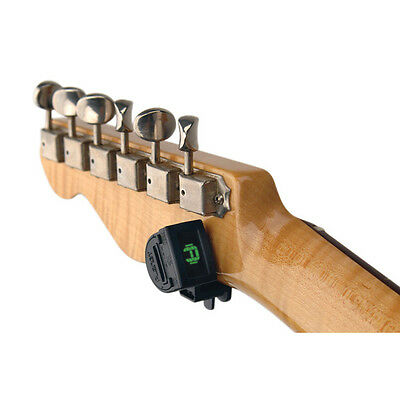 PLANET WAVES Guitar Tuner NS Mini Headstock Tuner PW-CT-12