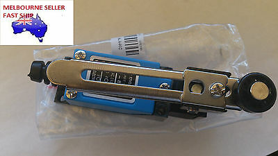 Lever /roller  Limit Switch Rotary Actuator  Adjustable Lever Lenght 250V 5A