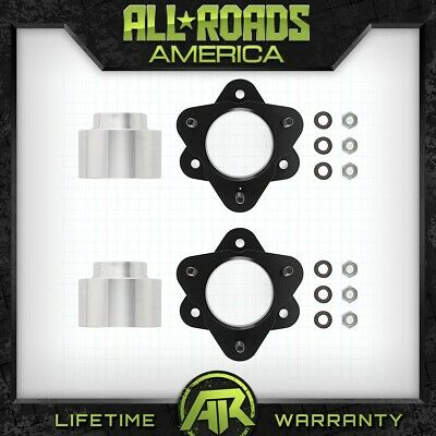 "07-19 Chevy GM Suburban 1500 2WD 4WD Full 3"" Inch Level Lift Kit"