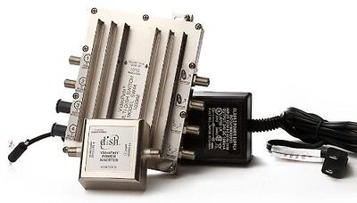 SW44 SW 44 MultiSwitch Legacy Dishnetwork Bell FTA New