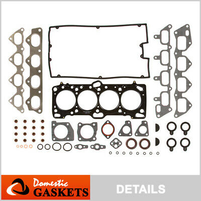 93-98 Eagle Talon Mitsubishi Plymouth 2.0L DOHC MLS Head Gasket Set 4G63 4G63T