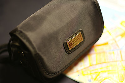 Binoculars Carry Bag Soft Case for Small Size Binoculars NEW
