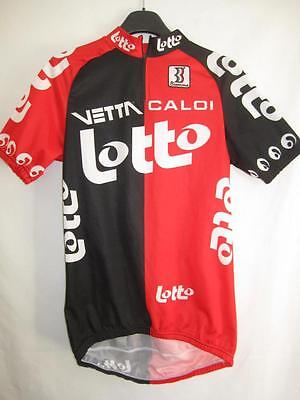 Maillot cycliste LOTTO Biemme Vintage Tour de France 1994 - M
