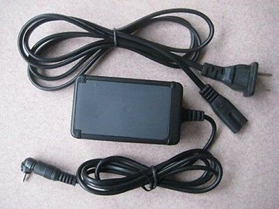 AC Adapter Charger fit Canon PowerShot SX110 IS SX130 IS SX150 IS Digital Camera