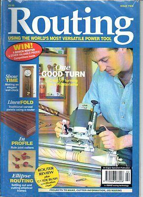 Routing Magazine - Issue 2
