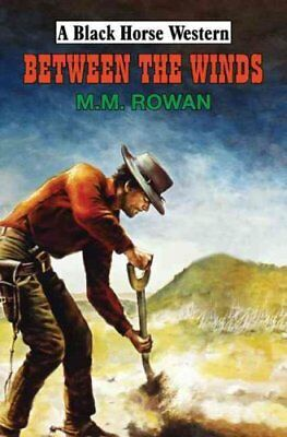 Between the Winds by M.M. Rowan (Hardback, 2010)