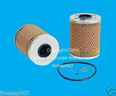 __2__Engine Oil Filter kit__for BMW__3_5_Series__1991-to-1995__