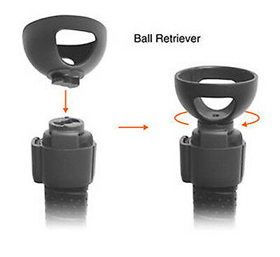 Golf Ball Pick Up Retriever Fits Most Putters Clubs Sport Accessory