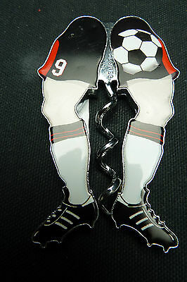 Naughty Boy Soccer Corkscrew....#9....from England