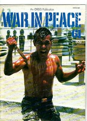 War in Peace Magazine - No.61