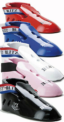 Blitz Dipped Foam Kick Sparring Boot