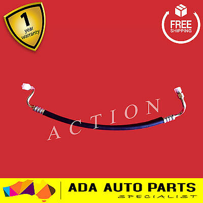Ford Falcon AU 6 Cyl Power Steering Rack High Pressure Hose