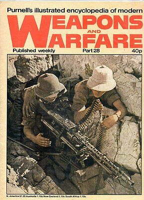 Weapons and Warfare Magazine - Part 28