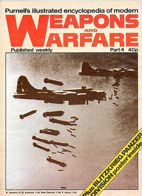 Weapons and Warfare Magazine - Part 4