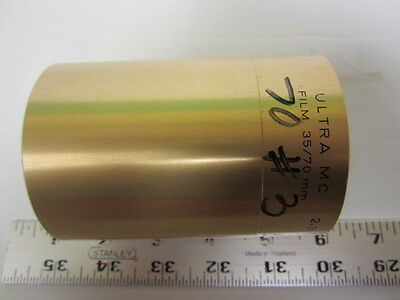 ISCO Optic 150mm Ultra 35mm 70mm Motion Picture Cine Lens Used!
