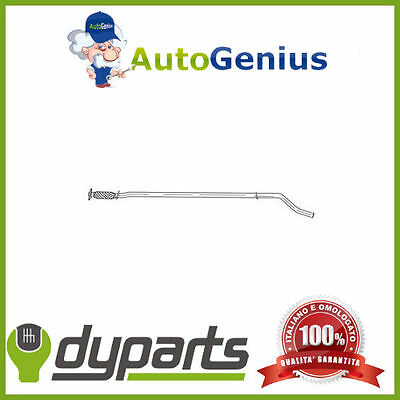 Tubo Marmitta Intermedio FIAT PUNTO II 188 1.2i 60cv (e Natural power) 12522