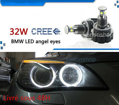 ampoule led anti brouillard bmw e91 e92 e39 x5 z8 m3 eur 27 90 picclick fr. Black Bedroom Furniture Sets. Home Design Ideas