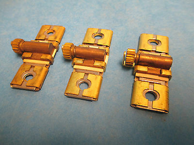 Square D B9.10 Overload Relay Thermal Unit Heater Element *Set Of 3*