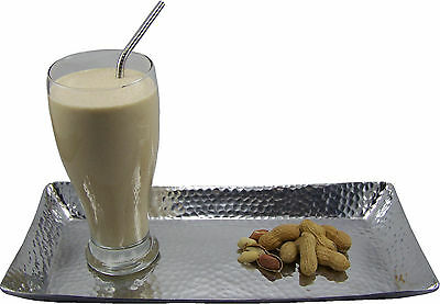 Muscle Blend Natural Weight Loss Meal Replacement Shake Formula3lb Peanut Butter