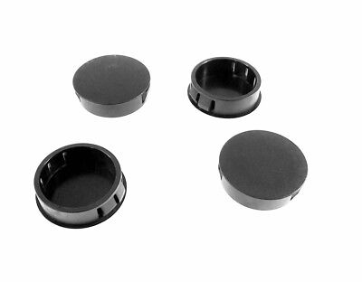"4 Pack 1-3/8"" Plastic Hole Plugs  LPB-1.375"