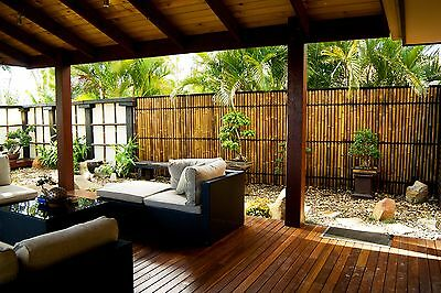 Bamboo Fence Panels Best Quality And Product Knowledge In Australia,110% Backing