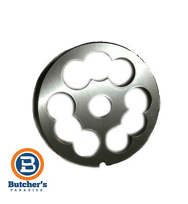 Butcher's #42 Kidney Mincer Plate(New)
