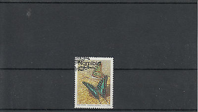 Namibia 1994 CTO Butterflies SG#648 1v Graphium antheus Used Insects Butterfly
