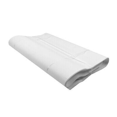 Uboxes Packing Paper - 25lbs / 500 sheets Newsprint