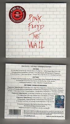 Pink Floyd - The Wall - Special Edition  3 Cd Digipack -  Sigillato!!!! Mint!!!