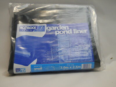 Hozelock PVC  Pond Liner 9 Foot 10 Inches x 8 Foot 2 Inches