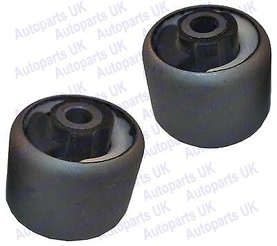 Ford Fiesta Ka Puma (1995 Onwards) Rear Axle Subframe Bush Pair X2