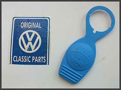 VW MK1, MK3, MK2 Golf GTI G60 - Genuine OEM - Washer Bottle Cap - Brand NEW!!