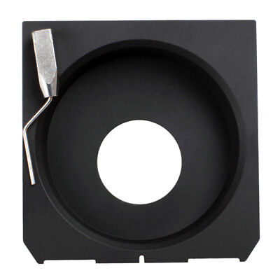 Copal# 0 #00 20mm Recessed Lens Board For Linhof Technika Wista Chamonix ShenHao
