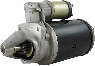New Starter JCB Perkins 1004 1006 3.152 4.108 4.236 4.318 6.354 2873006T