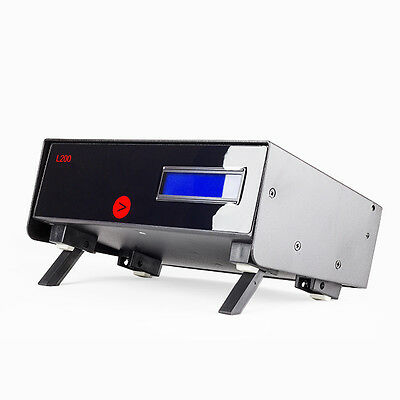 Labfacility L200 Temperature Monitors 8 Channel data logger with TC or PT inputs