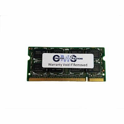 RAM Memory Upgrade for The Toshiba Satellite A355D-S6921 1GB DDR2-800 PC2-6400