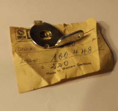 1 NEW OLD STOCK  D.A.M QUICK 280 330 FISHING REEL TRIP LEVER PN# 100-470
