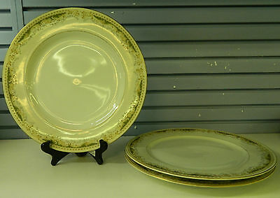 Signature Collection Select Fine China, made in Japan, Queen Anne Dinner Plates
