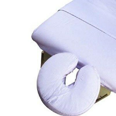 Fitted Percale Face Cradle Cover T-200 ( Pack of 6)