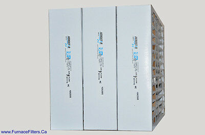 Lennox / Healthy Climate Part # X6670 Generic/Aftermarket MERV 10 Package of 3.