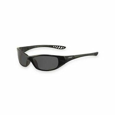 6 Pair Jackson Safety HellRaiser Glasses Smoke Lens 3013854