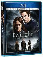 Brand New Factory Sealed Twilight (Blu-ray Disc, 2009, Canadian)