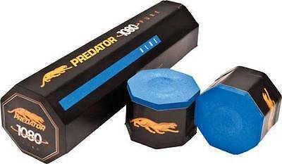 Predator 1080 Billiard Chalk - 5 Piece Pack - In Stock - SHIPS SAME/NEXT DAY!