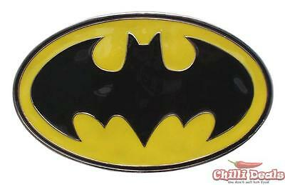DC comic big bang theory Howard Wolowitz Diecast Classic Batman logo Belt Buckle